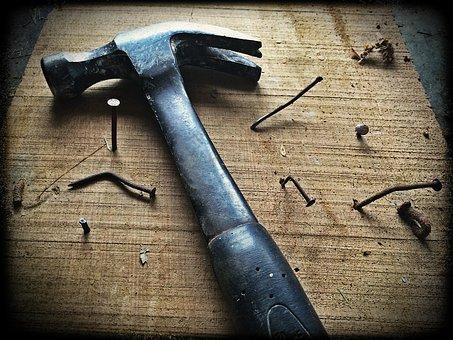 hammer-1629587__340
