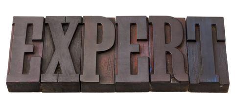 Expert knob