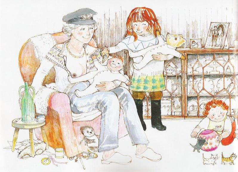 Katie-morag-breastfeeding